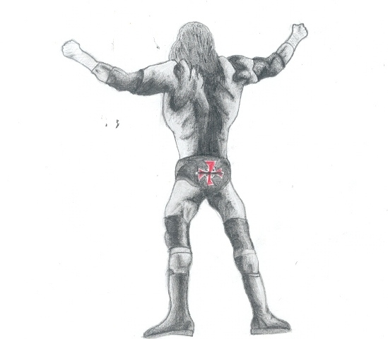 Triple H by thomas
